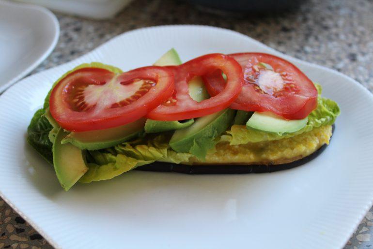 + tomat