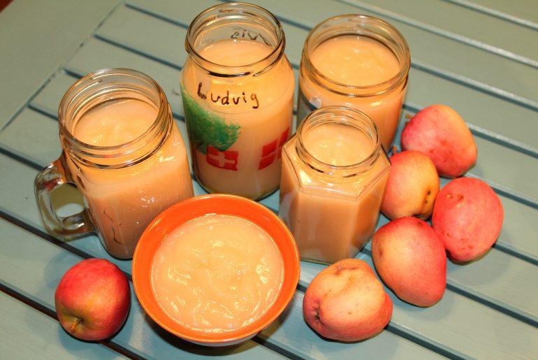 Æblepuré