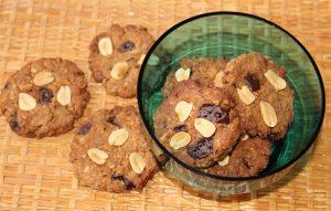 Veganske peanutsmåkager
