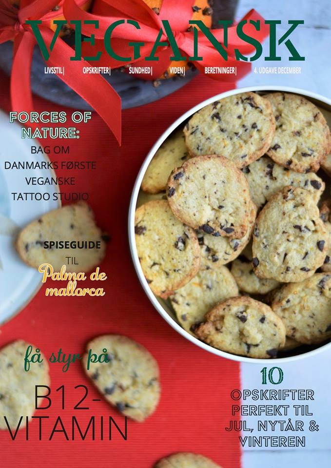 Det veganske magasin VEGANSK