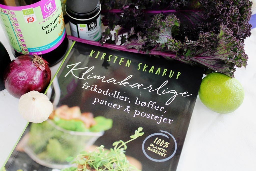 Ny bog af Kirsten Skaarup
