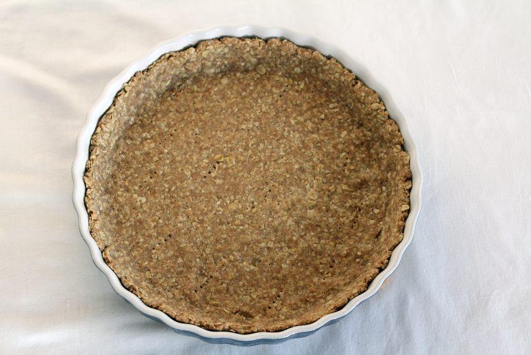 Tærtelet-bund