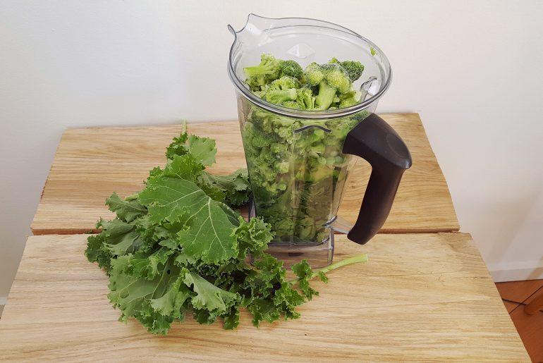 Grønne smoothies