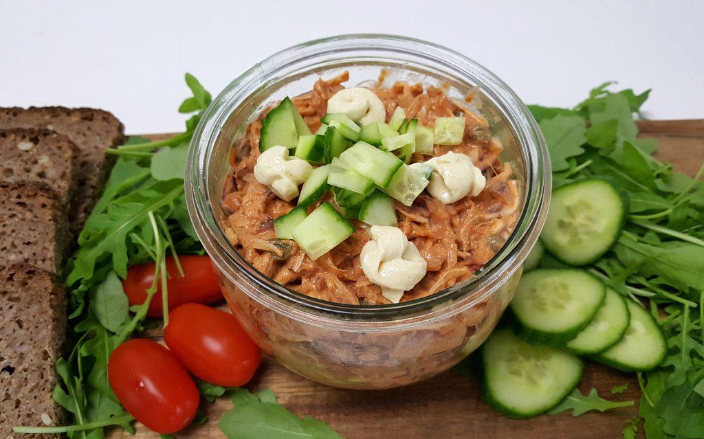 MakrelFRI salat