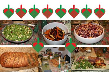 Juleaftensmad