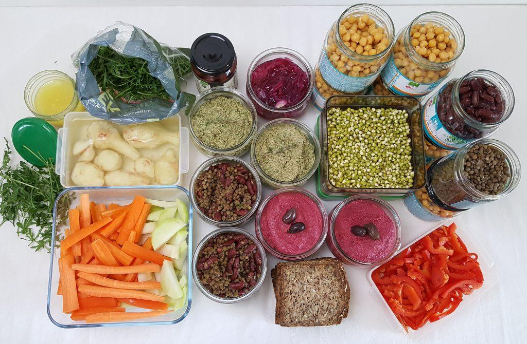 Food Prepping 2,1