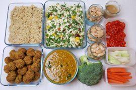 Food Prepping - aftensmad